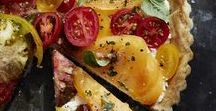 Food - Fineline Fayre / Tasty recipes and top tips from the fineline kitchen