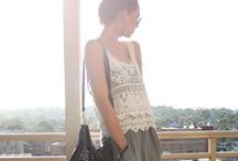 Street Style - Women / we love fashion.