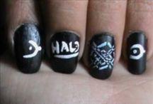 Nails / by Emma Wideman