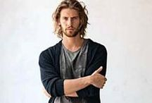 Men's Fashion  / Guys' styles: fashion items, accessories, clothing and street styles.