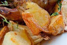 Recepti / Food