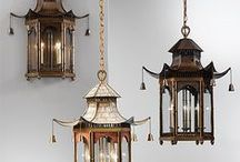 Lanterns & lamps & candles