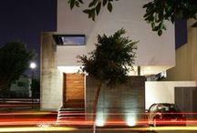 Casa Orea / Proyecto Dionne Arquitectos