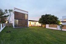 Casa ATT / Proyecto Dionne Arquitectos