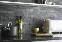 Kitchens - Fabulous Tiles