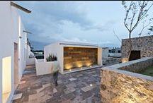 Hacienda San Antonio / Proyecto Dionne Arquitectos