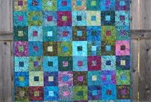 Quilts to make / Quilts in all sizes I need to make.  Please God, let me live long enough!!!