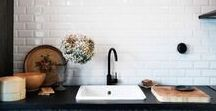Kitchens - Industrial