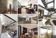 Interiorismo / Proyectos Dionne Arquitectos