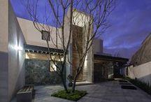 Casa 8A / Proyecto Dionne Arquitectos
