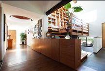 Casa Ana / Proyecto Dionne Arquitectos