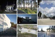 Landscape / Proyectos Dionne Arquitectos