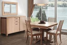 Dining Room Ideas & Articles / Articles and trends for your perfect dining room! Get an idea of what you want and then let Casual Dining & Bar Stools make it a reality!