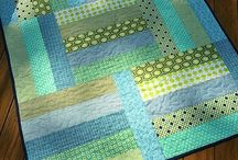 Little Quilts to Make