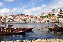 Portogallo / Da lisbona a porto e ritorno