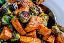 Sweet Potatoes/Yams