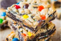 DESERT & BAKING RECIPIES / Mouth watering desert recipes.  / by Chelsea Yates
