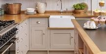 Kitchens - Shaker