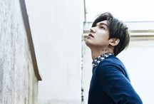 cutes lee min ho