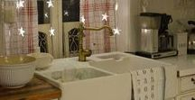 Kitchens - Christmas / Top tips for Christmas styling in your kitchens, recipes and anything else Christmas related.