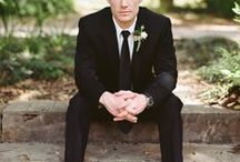 Poses for Men and what to men can wear on your wedding day. / Men can be a mysterious creature to pose correctly. Often overlooked, male and groom posing is just as important as posing the bride. Here are some ideas to get the shot right.
