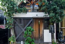 Dream Home / Beautiful small homes, charming bed and breakfast and gallery inspiration.