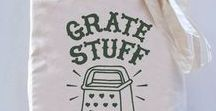 Kitchen Geek / Looking for a foodie twist on the norm? If it's out there it's on here.