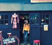 All things Vintage Clothing