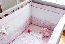 Chambre de bébé / La chambre de bébé selon Jacadi...