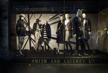 Smith & Caughey's Windows