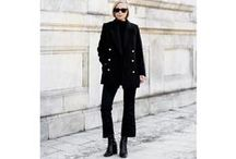 Trend : Back to Black
