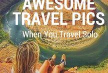 Travel Hacks / Everything travel hints & tricks