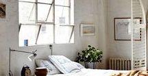 Bedrooms - Industrial