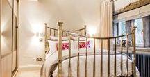 Bedrooms - Fineline Interiors