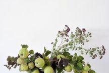 rams / ideas para decoracion con flores
