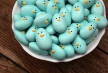 Easter Ideas / Easter food, decor and crafts / by Suzy Schettler