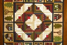 Sewing/Quilting / by Cami Brown