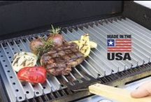 GrillGrate Products