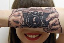 tattoos..I like