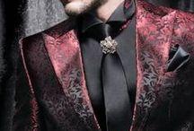 Vampire Wedding Theme
