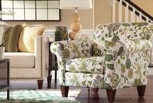 La-Z-Boy / Comfort has never been better! Look at the great looks in our Comfort Studio!