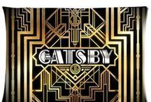 Gatsby Inspired Glamour