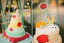 Dr. Seuss Wedding Theme