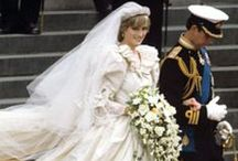 Royal Weddings / The Royals and how they do weddings.  / by Suzy Schettler