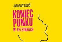 Literatura czeska / Współczesna literatura czeska w naszych zbiorach. Polecamy!