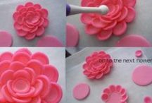 How to do... Cake decorations