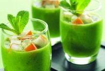 Verde / Green / Colors by elhogarideal.com