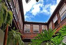 Arquitectura en Canarias