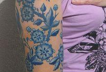 *TATTOO&thoughts* / Tatuaggi