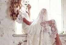 Dreamy Wedding Dresses